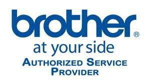 brother authorized service provider