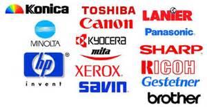 copier logos