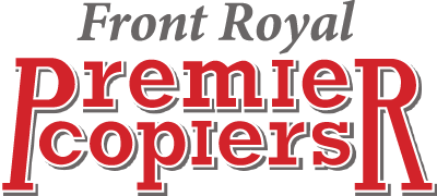 Front Royal Premier Copiers